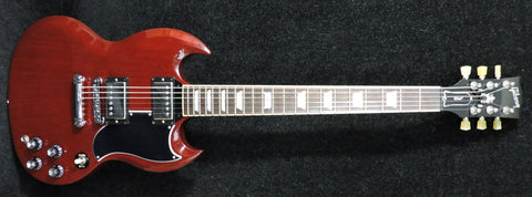 Gibson SG Standard Cherry 2014 - Used