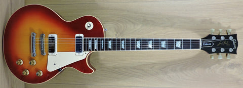 Gibson Les Paul Deluxe 1976 - Used