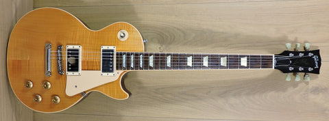 Gibson Les Paul Standard Trans Amber 2005 - Used