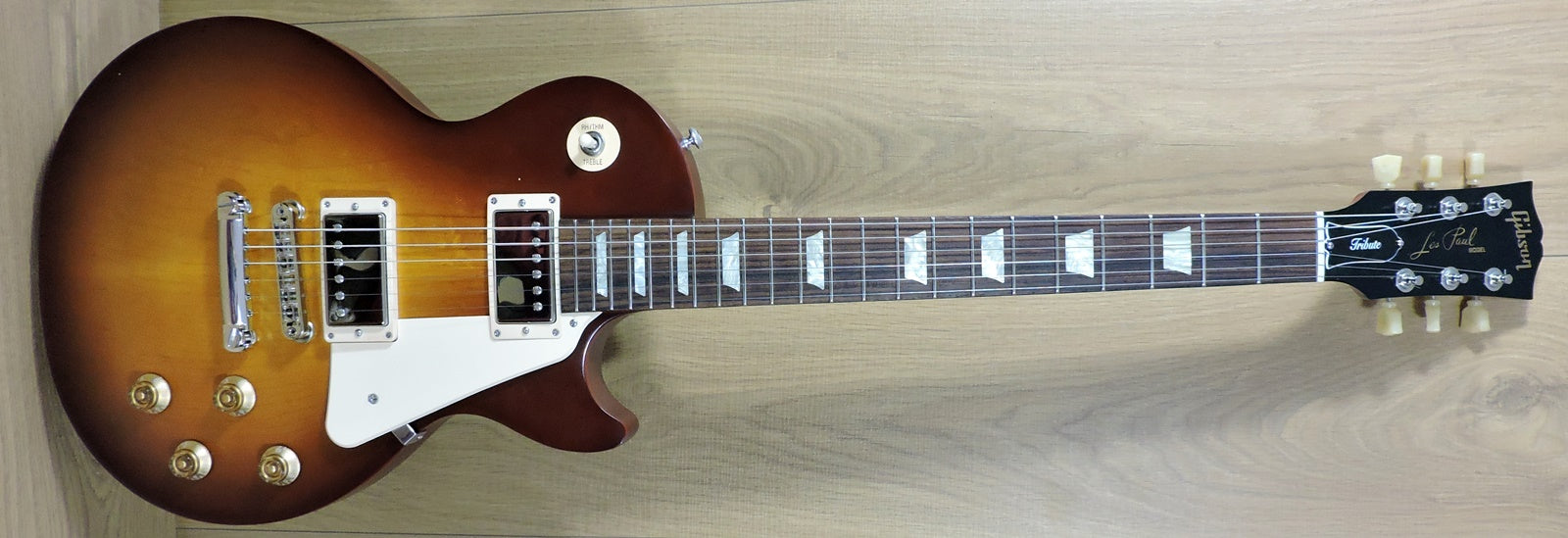 Gibson Les Paul Tribute - Used