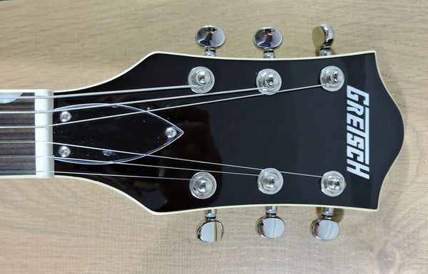 Gretsch G5622 Electromatic® Centre Block Double-cut with V-Stoptail. Bristol Fog