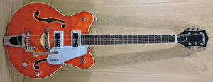 Gretsch G5422T Electromatic Hollow Body, Orange Stain
