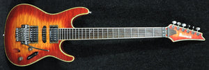 Ibanez Prestige S4170AB 'Red Viking' - Used
