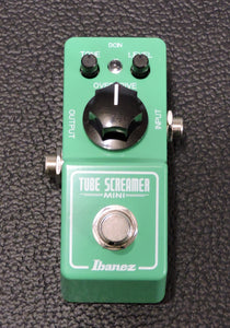 Ibanez TS Mini Tube Screamer