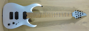 Jackson USA Signature Misha Mansoor Juggernaught HT7 - Used