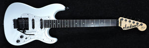 Jackson Adrian Smith SDX Maple Neck Snow White - Used