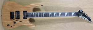 Jackson JS Series Dinky Arch Top JS22 DKA Natural Oil