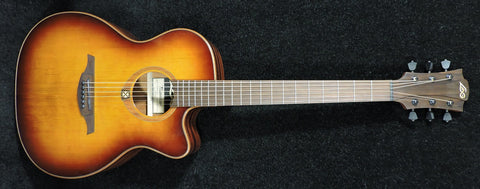 Lag Tramontane T100 ACE BRS Brown Shadow Electro Acoustic