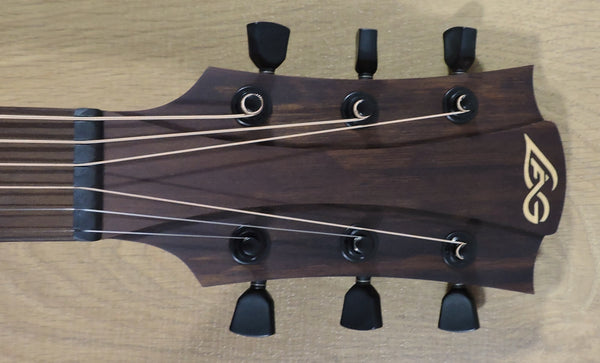 Lag Tramontane T70 A Acoustic Guitar