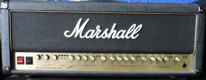 Marshall 6100 EL34 30th Anniversary 100W. Just serviced - Used