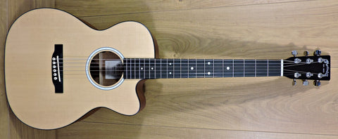 Martin 000CJr-10E Guitar 000 Junior