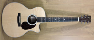 Martin GPC-13E - 01 Road Series