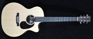 Martin GPCX1AE Electro Acoustic Guitar