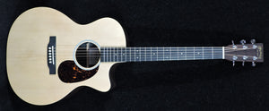 Martin GPCX1RAE Electro Acoustic Guitar
