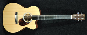 Martin OMCPA4 Electro Acoustic Guitar - Used