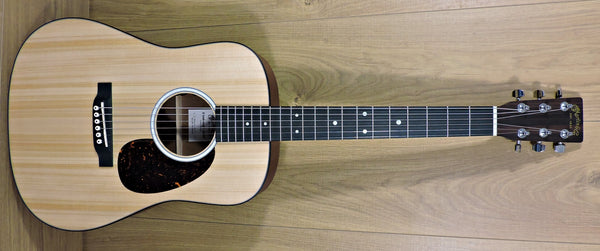 Martin DJr-10E Guitar Dreadnought Jnr