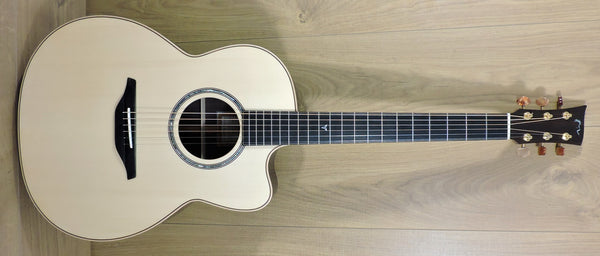 McIlroy A36C Hand Made Guitar