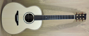 McIlroy A36 Hand Made Guitar