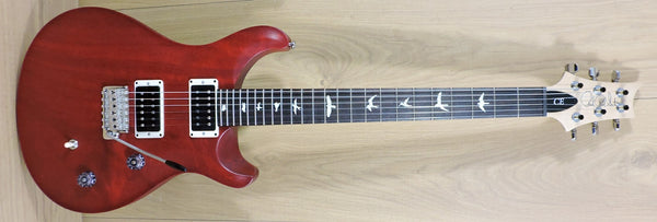 PRS CE 24 Ltd. Edition Satin Vintage Cherry