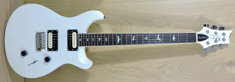 PRS SE standard 24 Limited Edition White Pearl