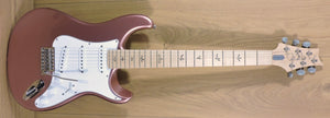 PRS Silver Sky John Mayer Maple Neck Midnight Rose - Used