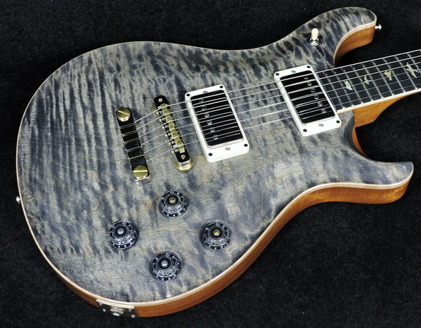 PRS McCarty 594 'ONE PIECE TOP' Artist Package Colour Charcoal