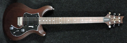 PRS S2 Standard Satin Walnut
