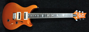 PRS SE standard 24 Limited Edition Metallic Orange