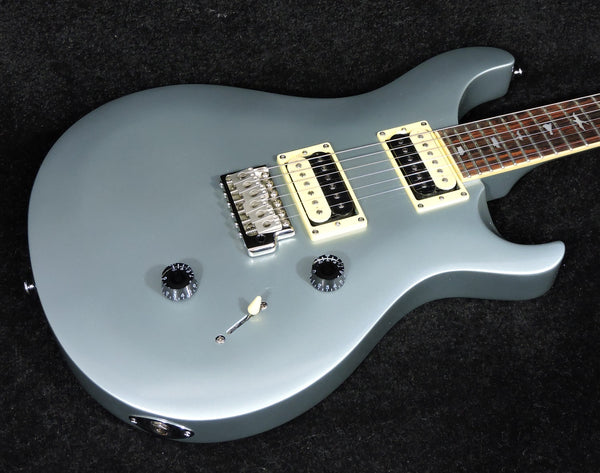 PRS SE standard 24 Limited Edition Bay Bridge Blue