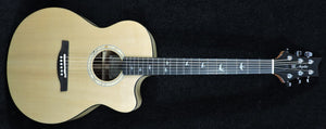 PRS SE Alex Lifeson Thinline Electro Acoustic With Hard Case