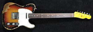 Rittenhouse T-Model Custom Made USA Heavy Relic