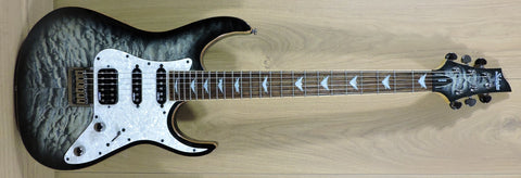 Schecter Banshee Extreme Diamond Series - Used