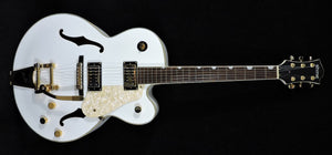 Shine WNO645 (White Falcon) Semi-Acoustic - Used
