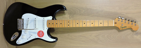 Squier Classic Vibe '50's Stratocaster Black