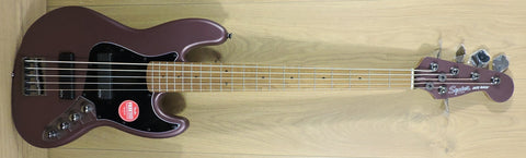 Squier FSR Contemporary Active Jazz Bass® HH V
