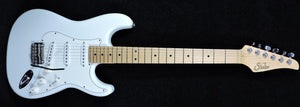 Suhr Classic Pro Strat. Olympic White - Used