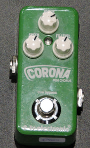 TC Electronic CORONA MINI CHORUS - Used