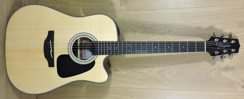 Takamine GD30CE-Nat Natural