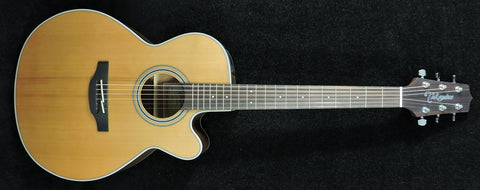 Takamine GN20CE Electro-acoustic