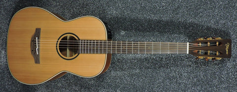 Takamine CP400NYK Electro-Acoustic Guitar