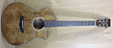 Tanglewood TVC X MP