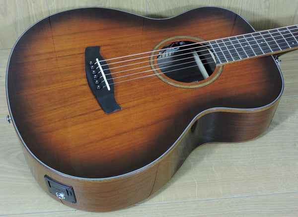 Tanglewood Winterleaf TW Mini E Koa - Ex-display with Very Minor Marks