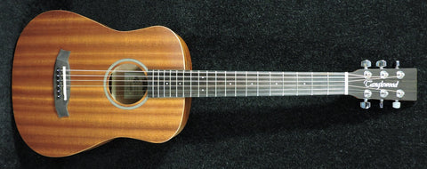 Tanglewood TW2 T Travel Guitar