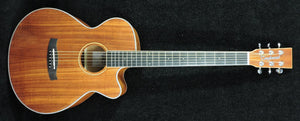 Tanglewood TWU SFCE Electro-Acoustic Guitar - Marked