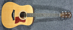 Taylor 110 dreadnought acoustic - Used