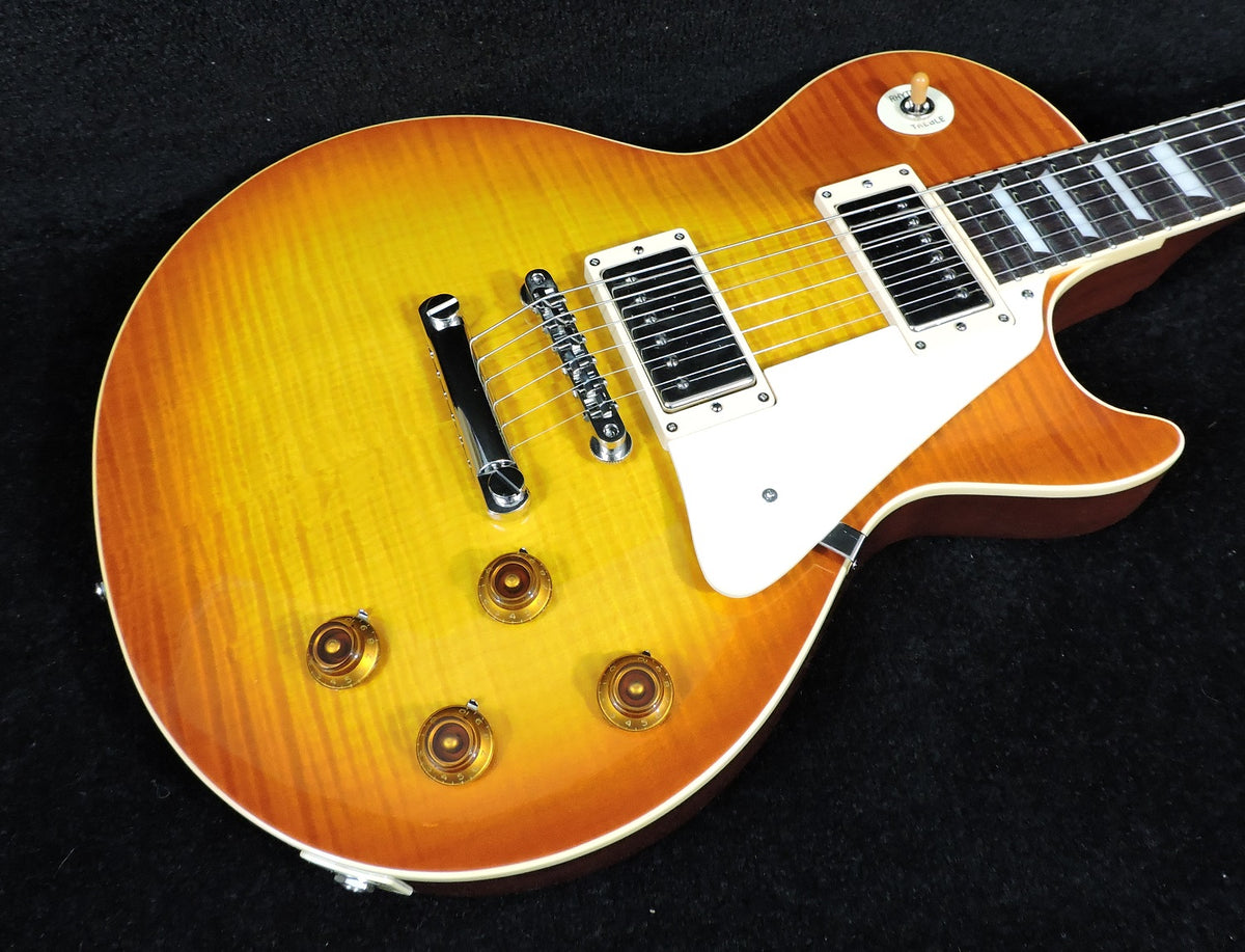 tokai 39 love rock 39 les paul made in japan uals128 langley guitar centre. Black Bedroom Furniture Sets. Home Design Ideas