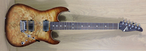 Tom Anderson Drop Top Hollow Private Reserve - Used