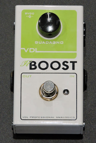 VDL The Boost - Used
