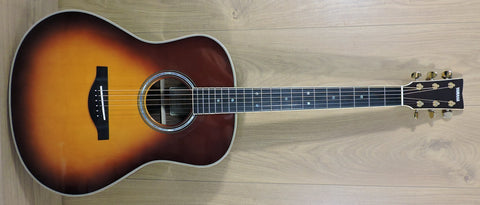 Yamaha LL-TA Brown Sunburst- Used