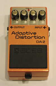 Boss DA-2 Adaptive Distortion - Used